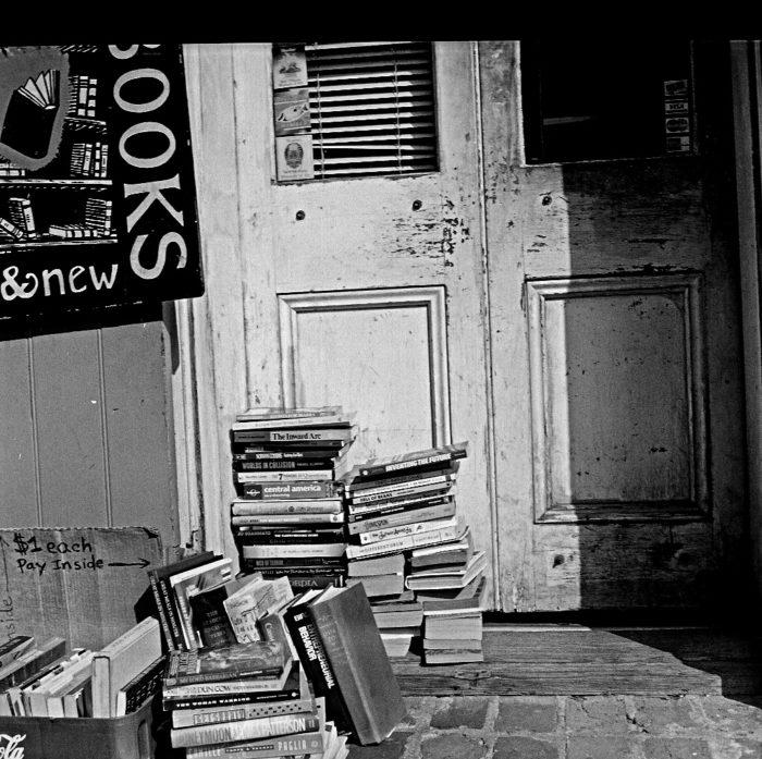 Jak kupować książki – tanio, kameralnie czy na własnych zasadach?