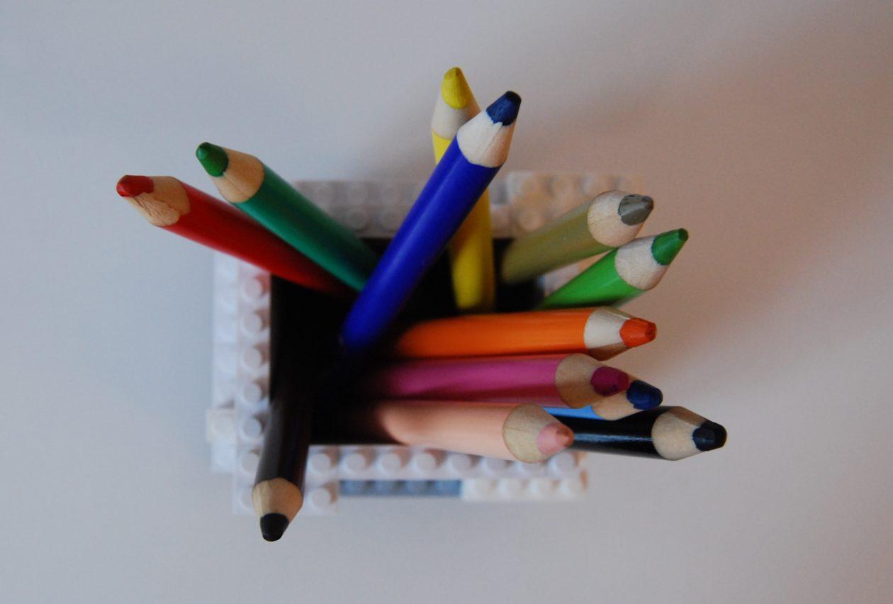 DIY pojemnik na ołówki – prosty, sprytny, wyjątkowy