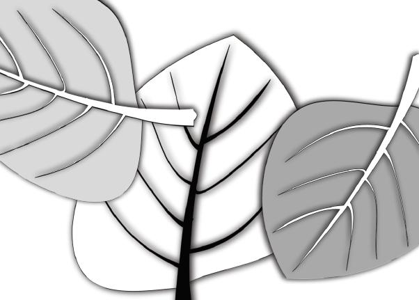 Botaniczne plakaty z przymrużeniem oka – 5 wzorów do pobrania