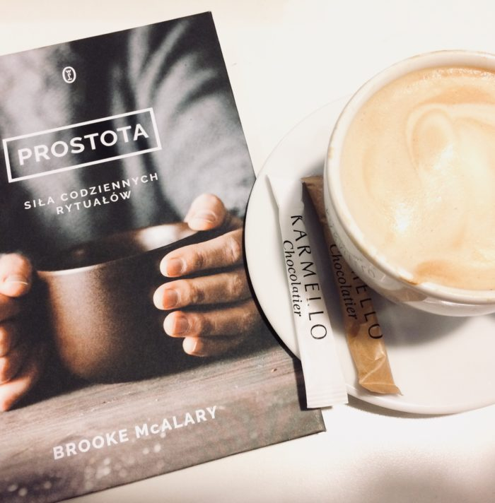 książka o prostocie
