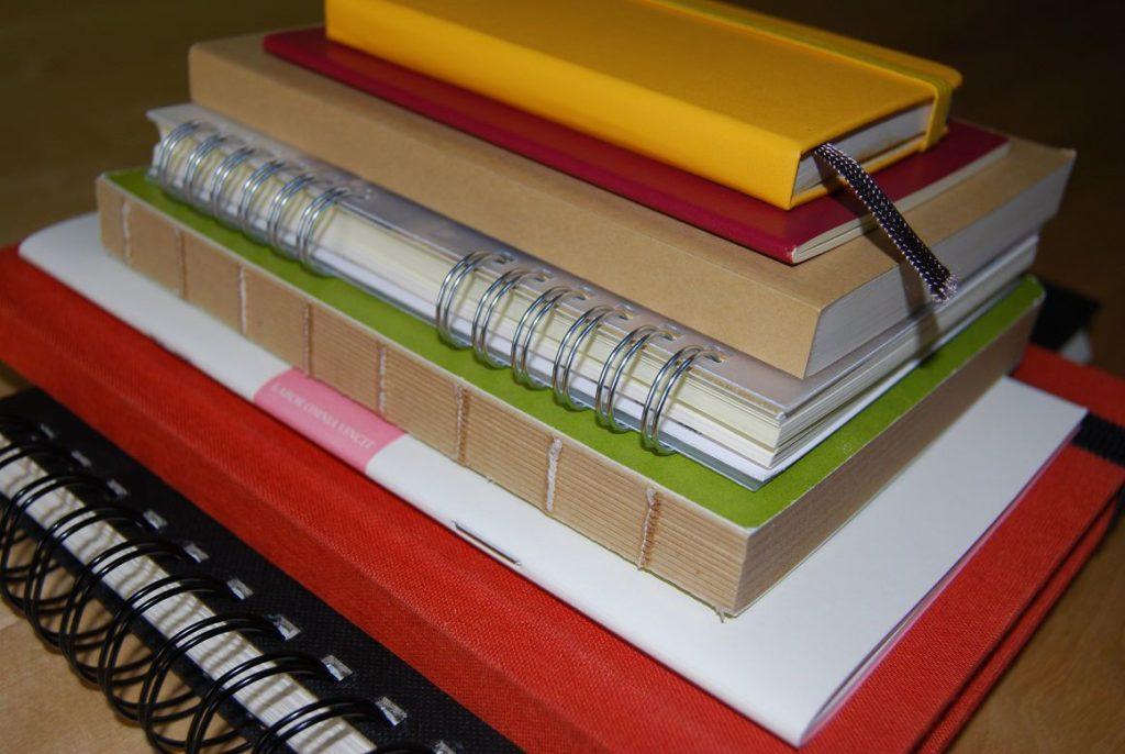 odgracanie przestrzeni z notesów daje korzyści
