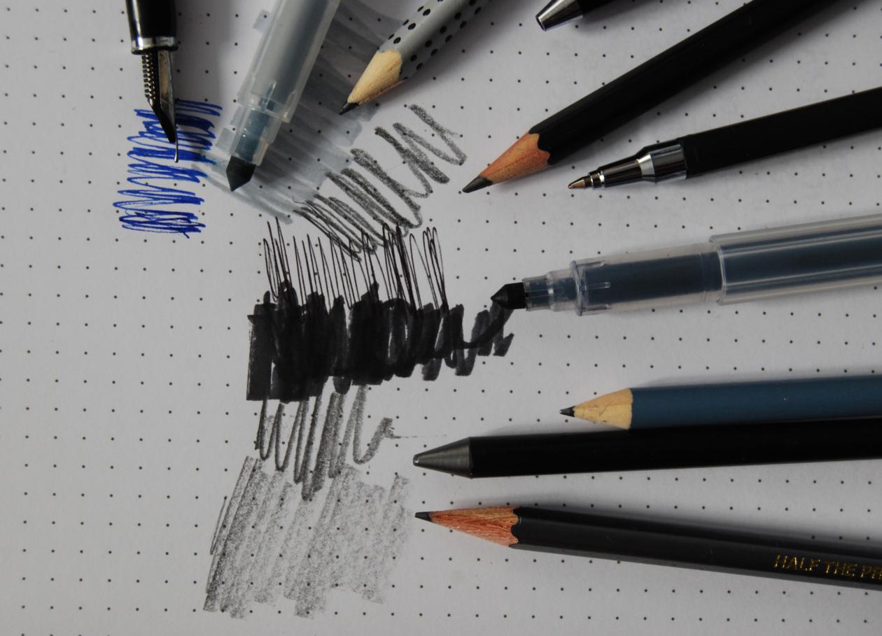 Pisanie odręczne – oldskulowa czynność i moc korzyści