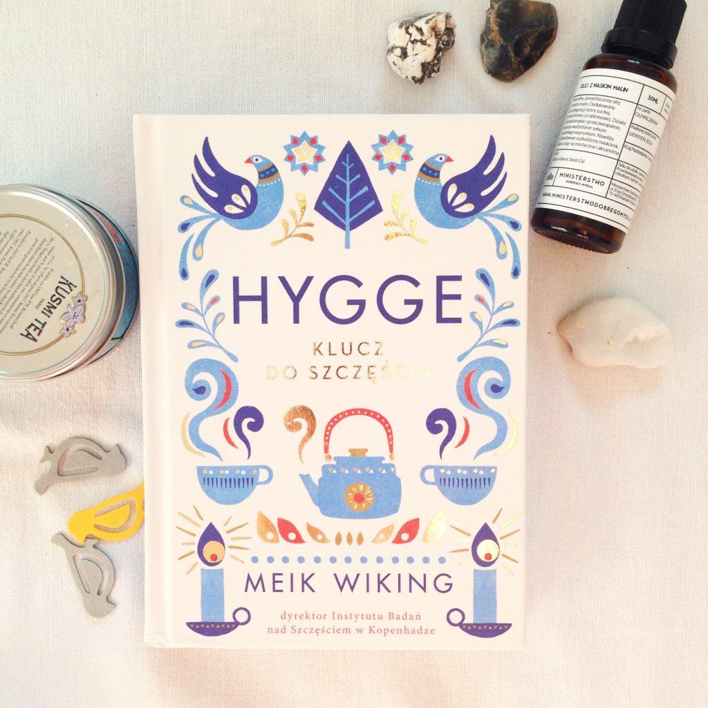 hygge książka meika wikinga