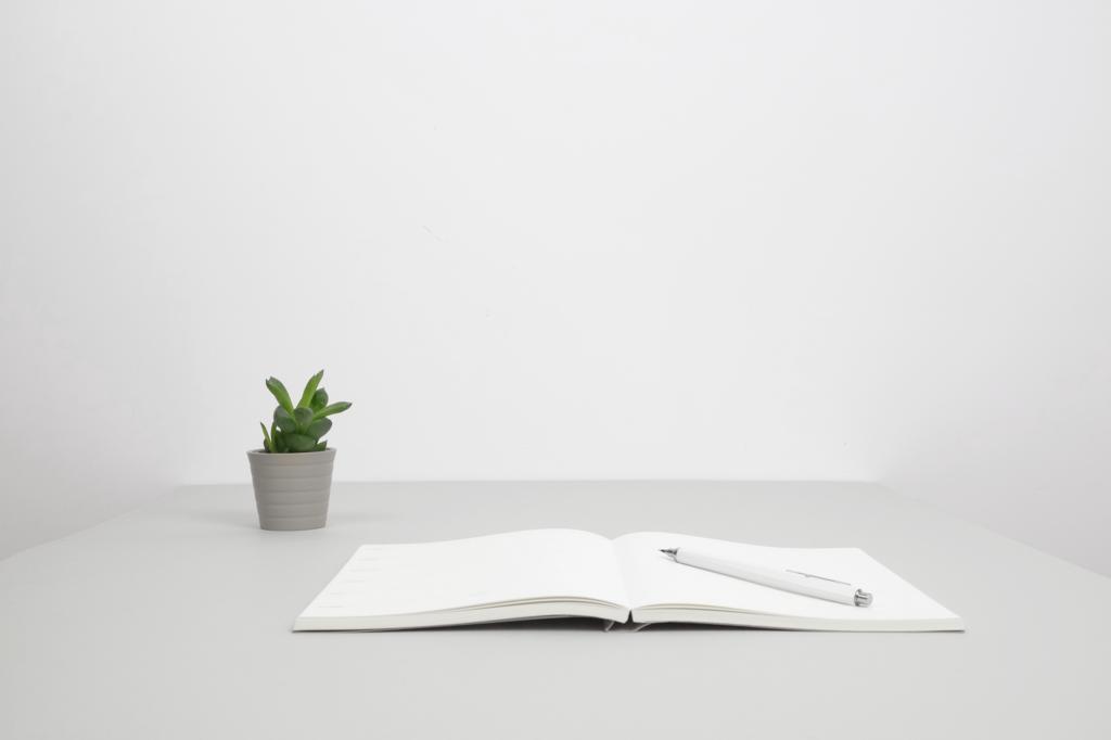 ebook papierowe perypetie - jak pisać dziennik