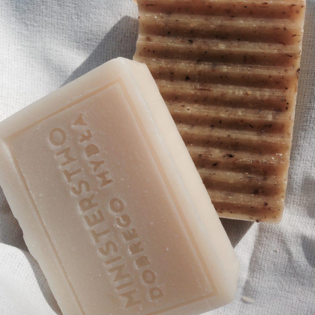 zero waste - zakup mydła bez opakowania