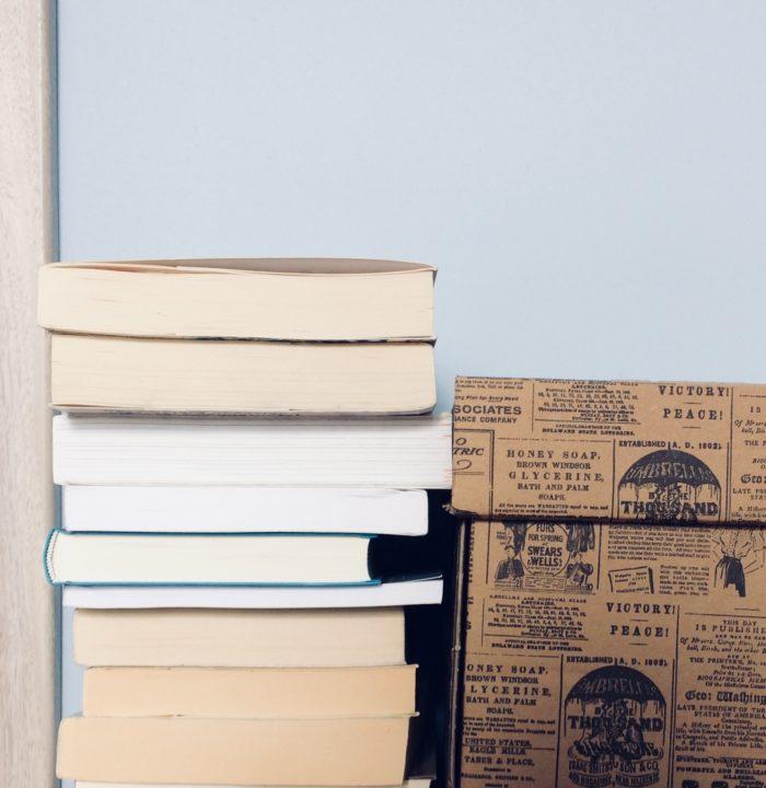 Papierowe książki