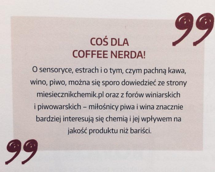 kawa coś dla coffee nerda